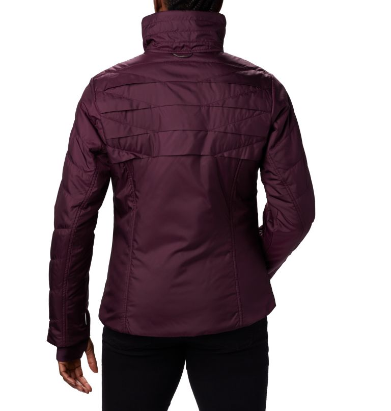 Kaleidaslope™ II Jacket Kaleidaslope™ II Jacket, back