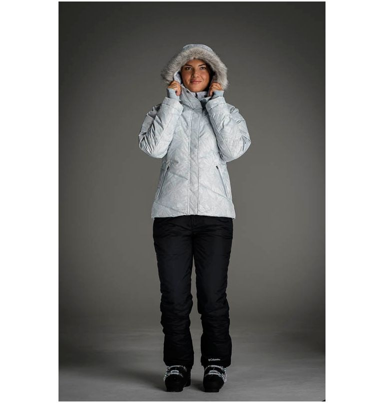 Women's Lay 'D' Down™ Jacket Women's Lay 'D' Down™ Jacket, a8