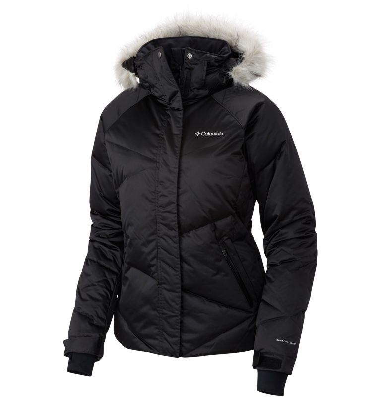 Women's Lay 'D' Down™ Jacket Women's Lay 'D' Down™ Jacket, front