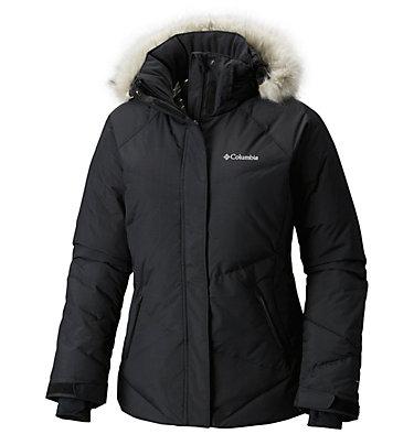 Lay 'D' Down™ Jacke für Damen , front