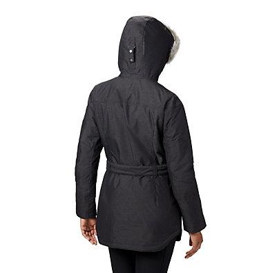 Women's Carson Pass™ II Jacket Carson Pass™ II Jacket | 286 | XS, Black, back
