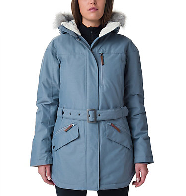 Women's Carson Pass™ II Jacket Carson Pass™ II Jacket | 029 | L, Tradewinds Grey, front