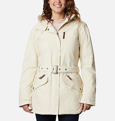 Giacca Carson Pass™ da donna Carson Pass™ II Jacket | 191 | XS, Chalk, front