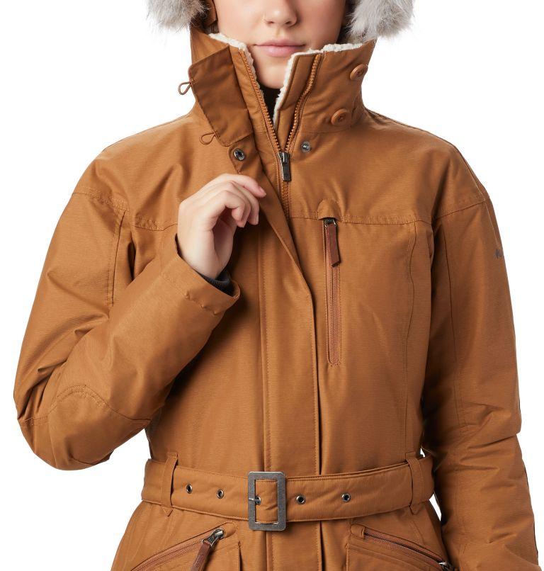 Carson Pass™ II Jacket | 224 | XL Giacca Carson Pass™ da donna, Camel Brown, a1