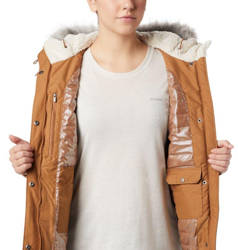 Carson Pass™ II Jacket | 224 | XL Giacca Carson Pass™ da donna, Camel Brown, a2