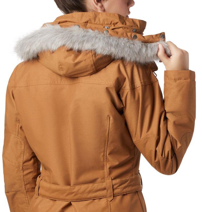 Carson Pass™ II Jacket | 224 | XL Giacca Carson Pass™ da donna, Camel Brown, a3