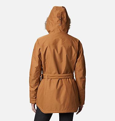 Giacca Carson Pass™ da donna Carson Pass™ II Jacket | 191 | XS, Elk, back