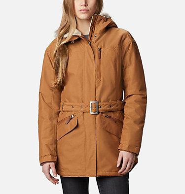 Women's Carson Pass™ II Jacket Carson Pass™ II Jacket | 286 | XS, Elk, front