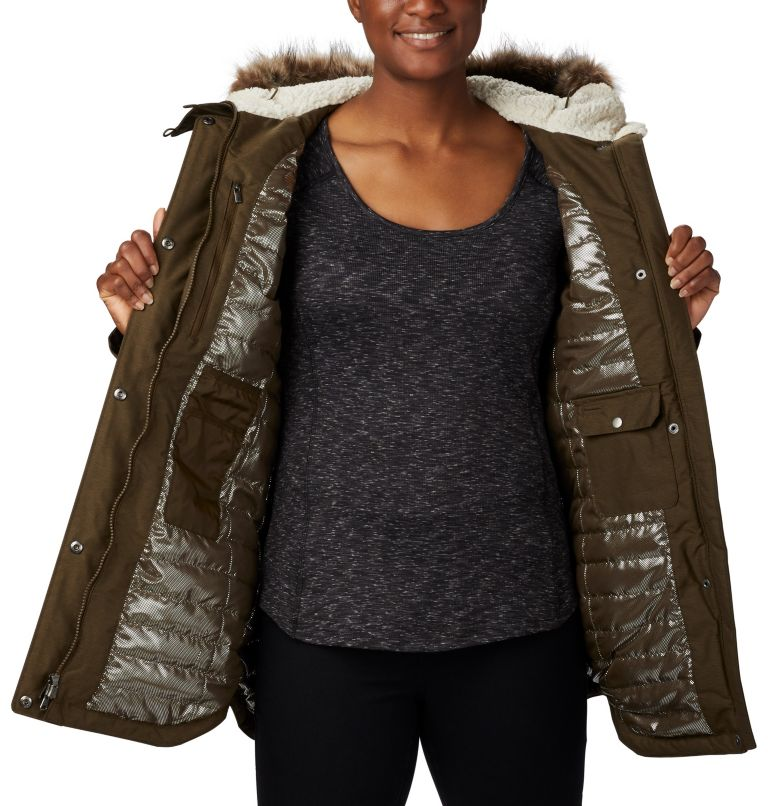 Carson Pass™ II Jacket | 319 | S Women's Carson Pass™ II Jacket, Olive Green, a2