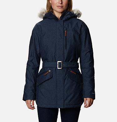 Women's Carson Pass™ II Jacket Carson Pass™ II Jacket | 191 | XS, Dark Nocturnal, front