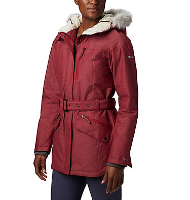 Women's Carson Pass™ II Jacket , front