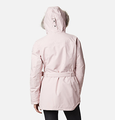 Giacca Carson Pass™ da donna Carson Pass™ II Jacket | 191 | XS, Mineral Pink, back