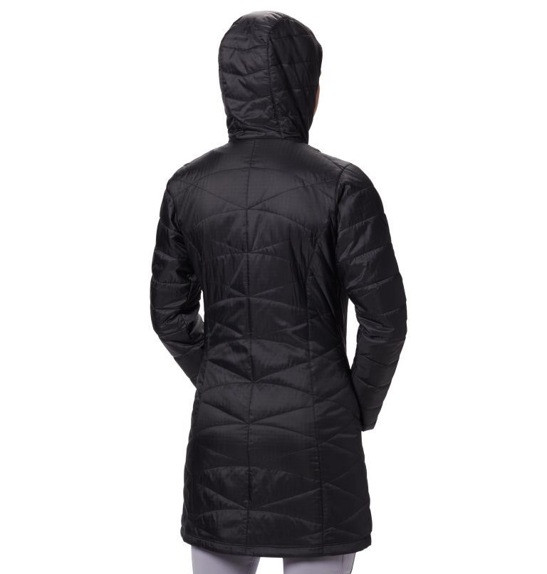 Mighty Lite™ Hooded Jacket Mighty Lite™ Hooded Jacket, back