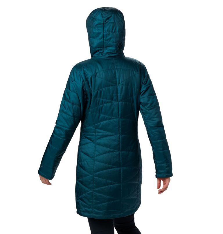 Mighty Lite™ Hooded Jacket | 375 | L Mighty Lite™ Hooded Jacket, Dark Seas, back