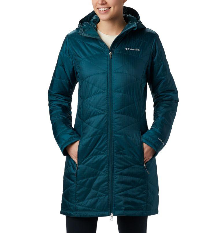 Mighty Lite™ Hooded Jacket | 375 | L Mighty Lite™ Hooded Jacket, Dark Seas, front