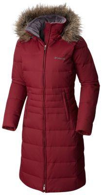 5b018547d Women's Varaluck™ III Long Down Jacket