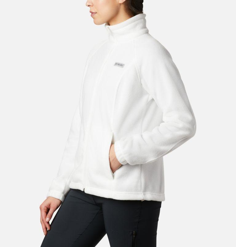 Benton Springs™ Full Zip | 125 | S Women's Benton Springs™ Full Zip Fleece Jacket, Sea Salt, a1
