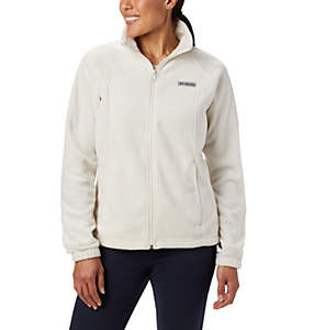 Womens Fleece Jackets - Coats & Vests | Columbia Sportswear