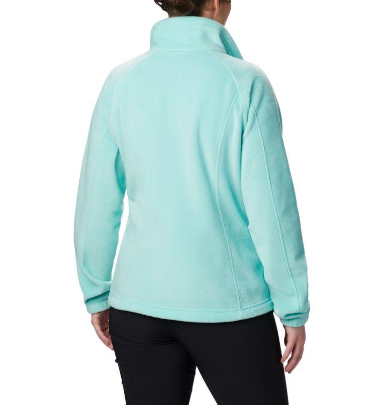 Women's Benton Springs™ Full Zip Fleece Jacket Women's Benton Springs™ Full Zip Fleece Jacket, back