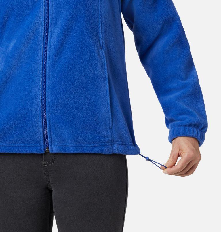 Benton Springs™ Full Zip   410   M Women's Benton Springs™ Full Zip Fleece Jacket, Lapis Blue, a2