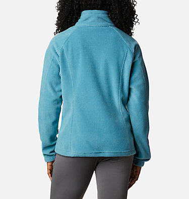 Women's Benton Springs™ Full Zip Fleece Jacket Benton Springs™ Full Zip | 619 | L, Canyon Blue, back