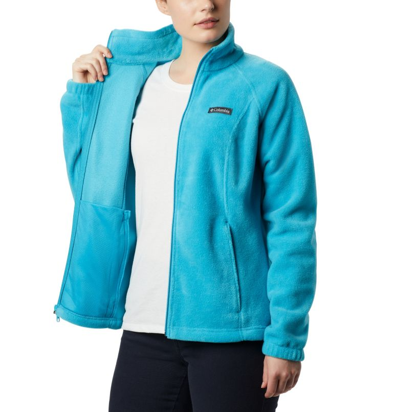 Women's Benton Springs™ Full Zip Fleece Jacket Women's Benton Springs™ Full Zip Fleece Jacket, a3
