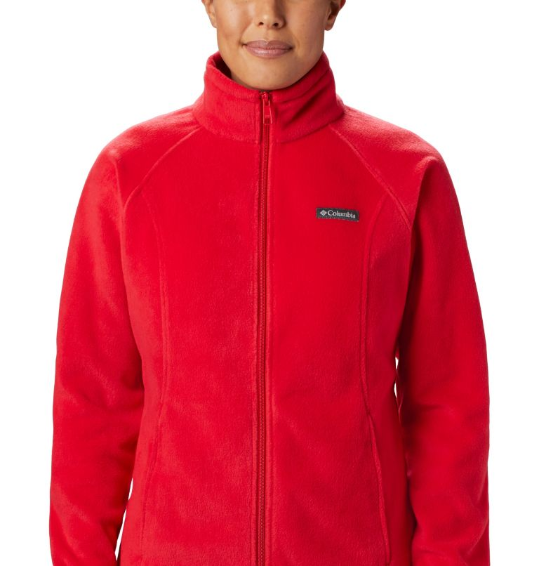 Women's Benton Springs™ Full Zip Fleece Jacket Women's Benton Springs™ Full Zip Fleece Jacket, a1