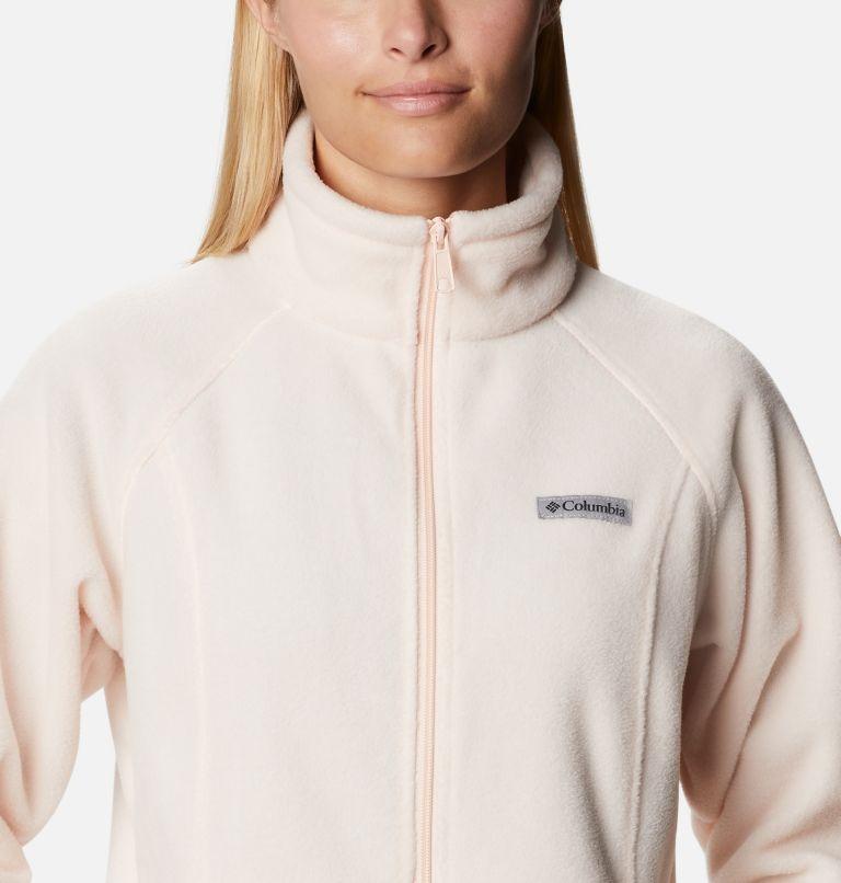 Benton Springs™ Full Zip | 886 | XS Women's Benton Springs™ Full Zip Fleece Jacket, Peach Quartz, a2