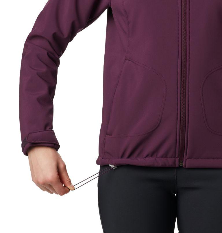 Women's Phurtec™ II Softshell Jacket | Columbia Sportswear