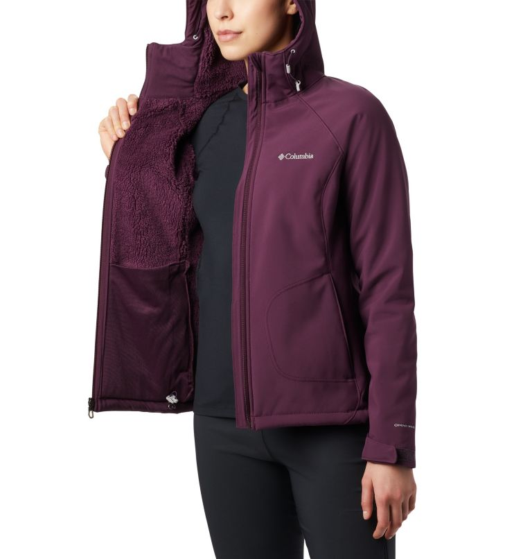 Women's Phurtec™ II Softshell Jacket   Columbia Sportswear