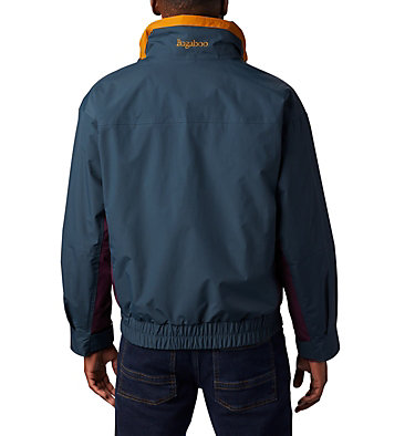 Men's Bugaboo™ 1986 Interchange Jacket Bugaboo™ 1986 Interchange Jack | 613 | S, Night Shadow, Black Cherry, back