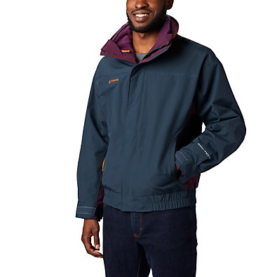 Men's Bugaboo™ 1986 Interchange Jacket Bugaboo™ 1986 Interchange Jack | 613 | S, Night Shadow, Black Cherry, front