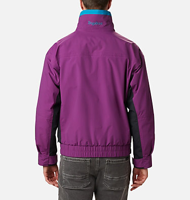 Men's Bugaboo™ 1986 Interchange Jacket Bugaboo™ 1986 Interchange Jack | 613 | S, Plum, Black, Fjord Blue, back
