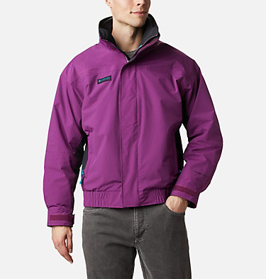 Men's Bugaboo™ 1986 Interchange Jacket Bugaboo™ 1986 Interchange Jack | 613 | S, Plum, Black, Fjord Blue, front