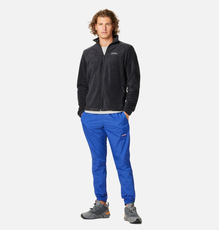Steens Mountain™ Full Zip 2.0 | 010 | M Men's Steens Mountain™ 2.0 Full Zip Fleece Jacket, Black, a5
