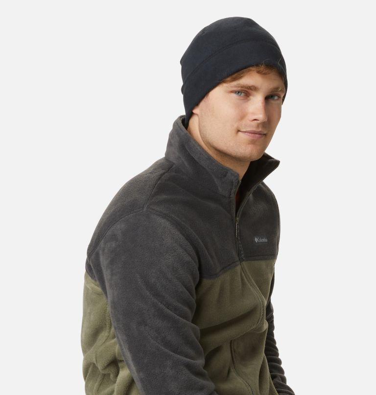 Steens Mountain™ Full Zip 2.0 | 024 | XXL Men's Steens Mountain™ 2.0 Full Zip Fleece Jacket, Shark, Stone Green, a5