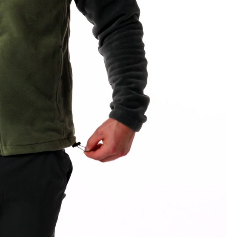 Men's Steens Mountain™ 2.0 Full Zip Fleece Jacket Men's Steens Mountain™ 2.0 Full Zip Fleece Jacket, video