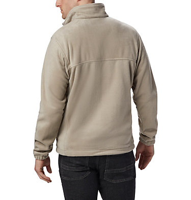 Men's Steens Mountain™ 2.0 Full Zip Fleece Jacket Steens Mountain™ Full Zip 2.0 | 024 | M, Tusk, back