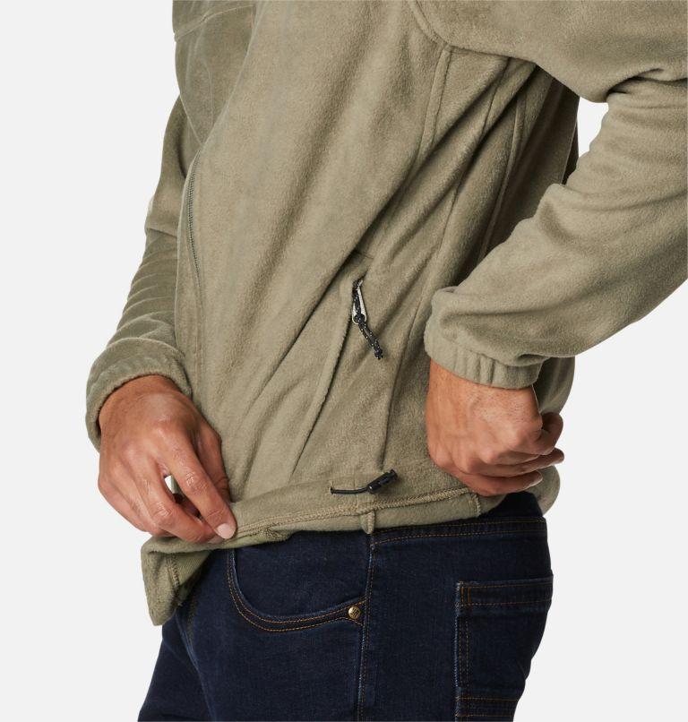 Steens Mountain™ Full Zip 2.0 | 399 | XXL Men's Steens Mountain™ 2.0 Full Zip Fleece Jacket, Stone Green, a4