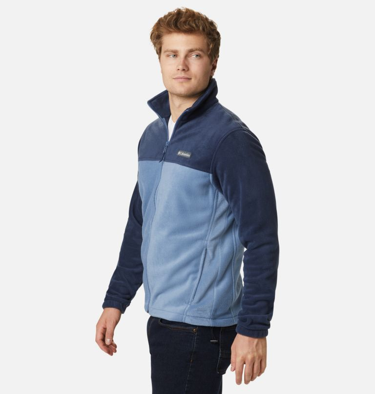 Men's Steens Mountain™ 2.0 Full Zip Fleece Jacket Men's Steens Mountain™ 2.0 Full Zip Fleece Jacket, a1