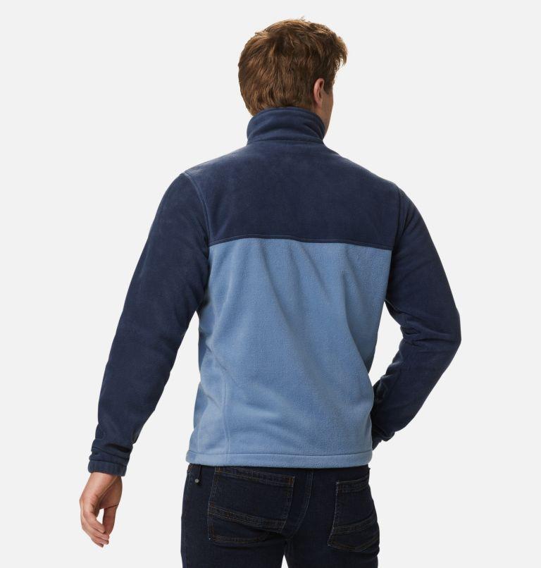 Men's Steens Mountain™ 2.0 Full Zip Fleece Jacket Men's Steens Mountain™ 2.0 Full Zip Fleece Jacket, back