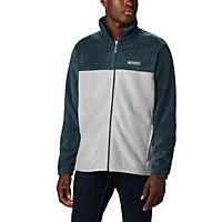 Columbia Mens Steens Mountain 2.0 Full Zip Fleece Jacket Deals