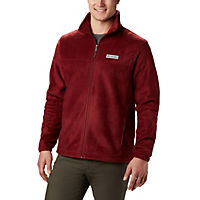 Deals on Columbia Mens Steens Mountain 2.0 Full Zip Fleece Jacket