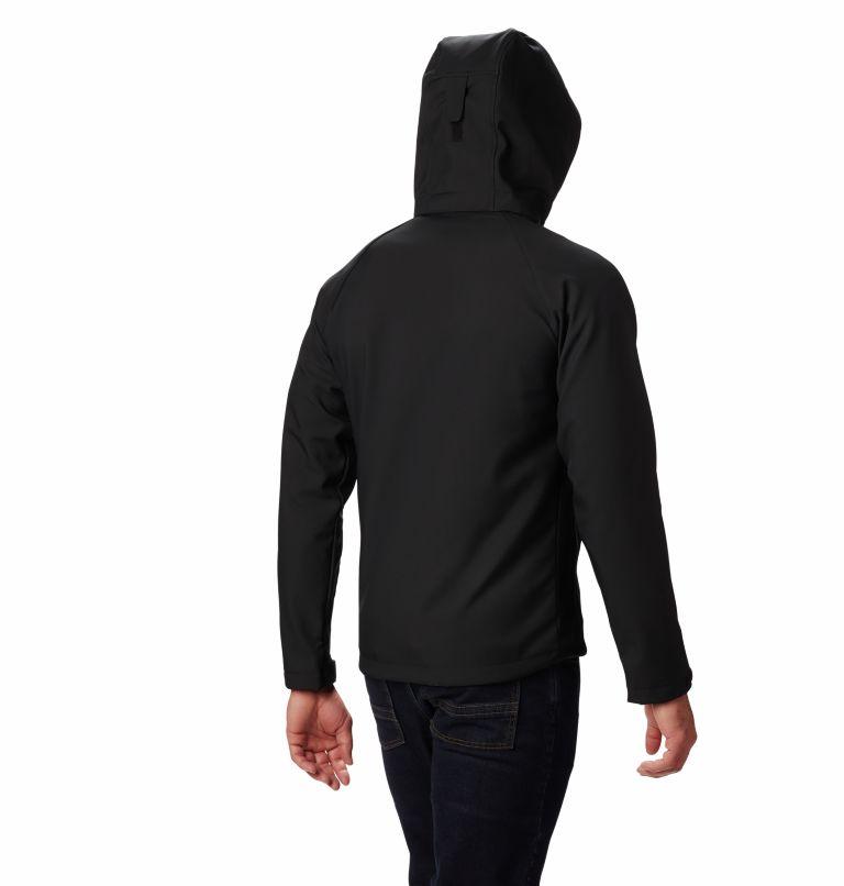 Men's Cascade Ridge™ II Softshell Jacket Men's Cascade Ridge™ II Softshell Jacket, back