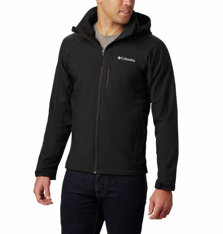 Men's Cascade Ridge™ II Softshell Jacket Men's Cascade Ridge™ II Softshell Jacket, front