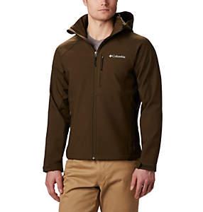 Men's Cascade Ridge™ II Softshell Jacket