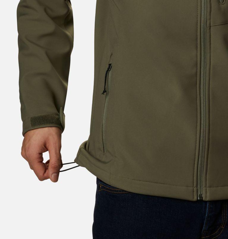 Men's Cascade Ridge™ II Softshell Jacket Men's Cascade Ridge™ II Softshell Jacket, a4