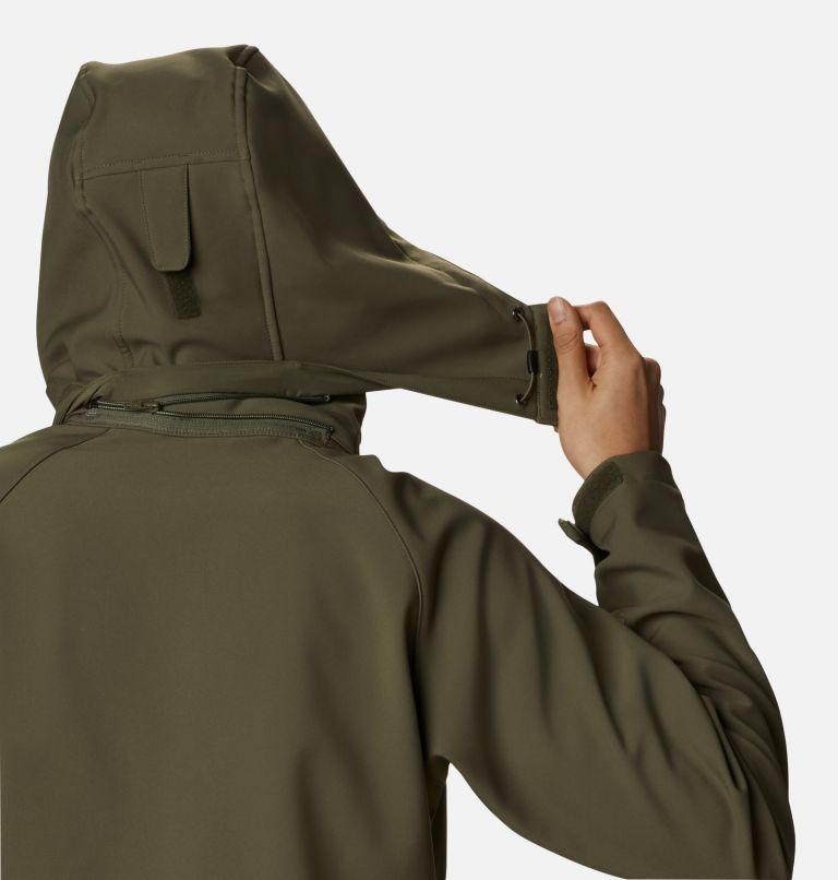 Men's Cascade Ridge™ II Softshell Jacket Men's Cascade Ridge™ II Softshell Jacket, a5