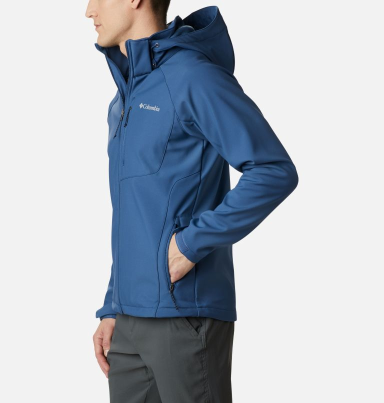Men's Cascade Ridge™ II Softshell Jacket Men's Cascade Ridge™ II Softshell Jacket, a1