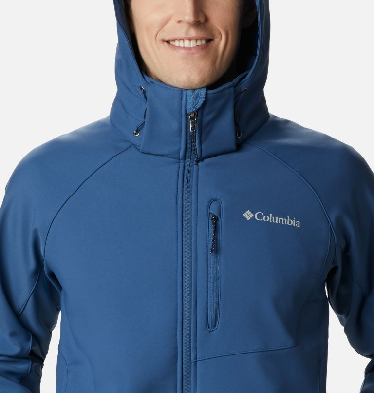 Men's Cascade Ridge™ II Softshell Jacket Men's Cascade Ridge™ II Softshell Jacket, a2